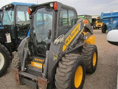 Skid Steer For Sale:  2016 New Holland L230 , 90 HP