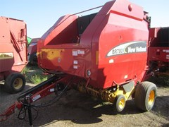 Baler-Round For Sale:  2002 New Holland BR780