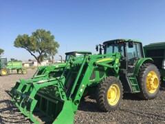 Tractor For Sale:  2007 John Deere 7420 , 115 HP