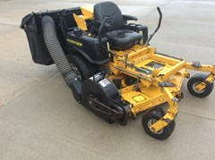 Riding Mower For Sale 2012 Hustler Super Z
