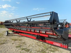 Header-Auger/Flex For Sale 1999 Case IH 1020-30