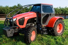 Tractor For Sale 2020 Kubota M5L.111 , 89 HP