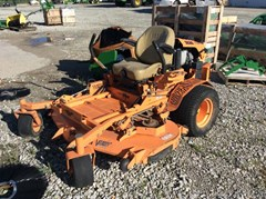 Riding Mower For Sale 2012 Scag STT61V791DFI-SS , 27 HP