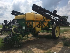 Sprayer-Pull Type For Sale:  2005 Redball 570