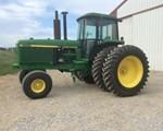 Tractor For Sale: 1989 John Deere 4555, 172 HP