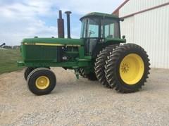 Tractor For Sale:  1989 John Deere 4555 , 172 HP