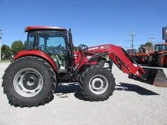 Tractor For Sale 2013 Case IH FARMALL 95C , 95 HP