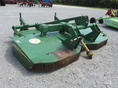 Rotary Cutter For Sale 2010 John Deere HX10