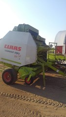 Baler-Round For Sale:  2005 Claas 280