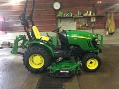 Tractor For Sale 2013 John Deere 2320 , 24 HP