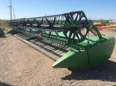 Header-Draper/Flex For Sale 2012 John Deere 640FD