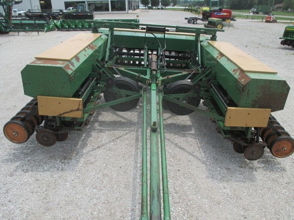 1995 Great Plains 510781-DDR3 Grain Drill For Sale