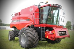 Combine For Sale 2012 Case IH 7130 , 350 HP