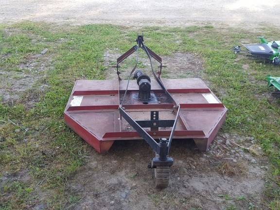 2009 International 6 ft Rotary Cutter For Sale