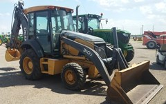 Loader Backhoe For Sale:  2011 John Deere 310J