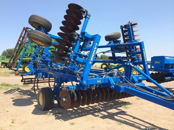 2012 Landoll 2130-19 Plow-Chisel For Sale