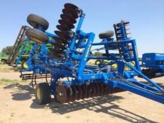 Plow-Chisel For Sale 2012 Landoll 2130-19