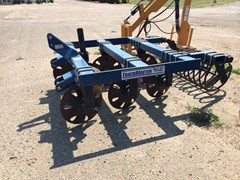 CultiPacker For Sale 2012 Blu-Jet Trackmaster