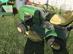 Riding Mower For Sale:  1996 John Deere 111 , 11 HP