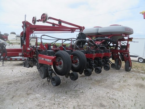 Planter For Sale:  2009 Case IH 1250