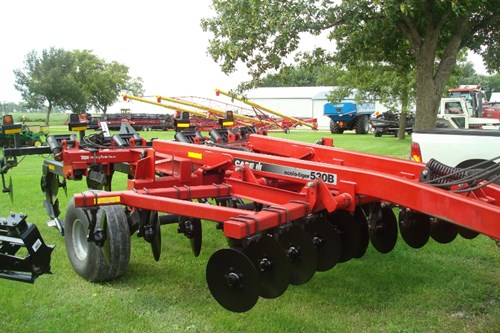Rippers For Sale:  Case IH 530B