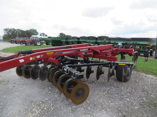Rippers For Sale:  2005 Case IH 530B