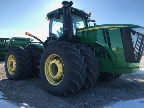 2012 John Deere 9510R Tractor For Sale