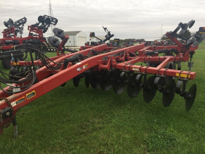 2004 Case IH 730B Rippers For Sale