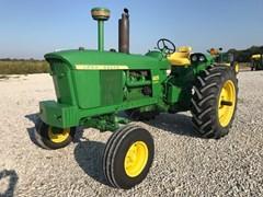 Tractor For Sale 1967 John Deere 4020 , 90 HP