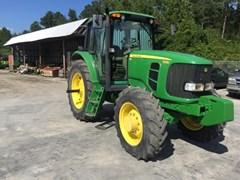 Tractor For Sale John Deere 7230 , 110 HP