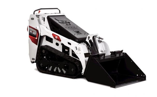 2021 Bobcat MT55 Compact Loader-Walk Behind For Sale