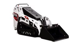 Compact Loader-Walk Behind For Sale 2020 Bobcat MT55 , 25 HP