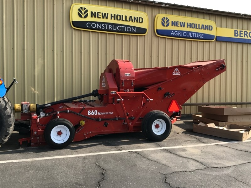 2018 Flory 860XL Attachment For Sale