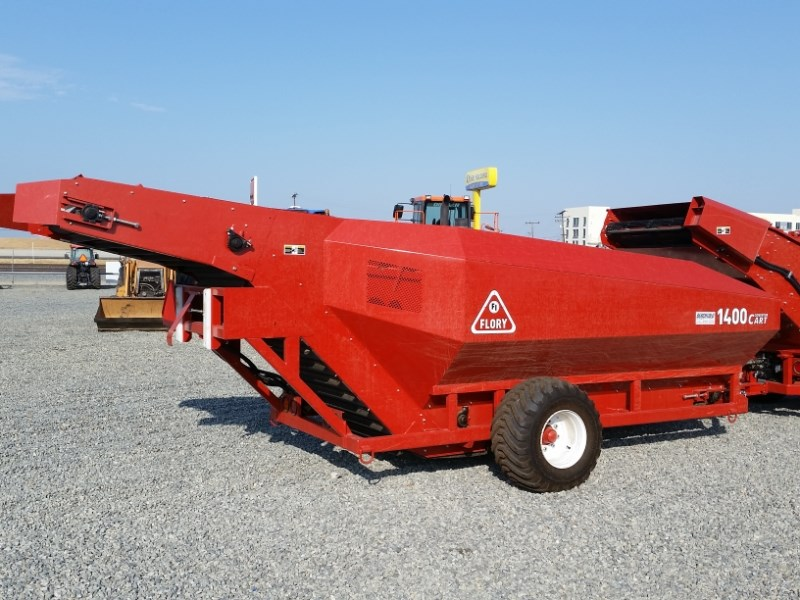 2020 Flory 1400A Attachments For Sale