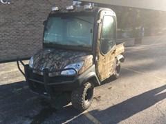 Utility Vehicle For Sale:  2007 Kubota RTV1100CR