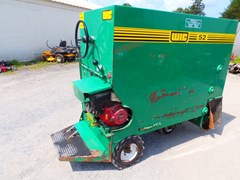 Feed Cart For Sale WIC 52B