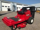 Riding Mower For Sale:  2001 Snapper YARD CRUI