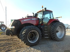 Tractor For Sale 2012 Case IH MX340 , 290 HP