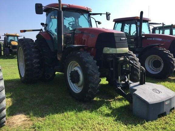 2009 Case IH CVT-225 Tractor For Sale