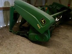 Header-Corn For Sale:  2005 John Deere 693
