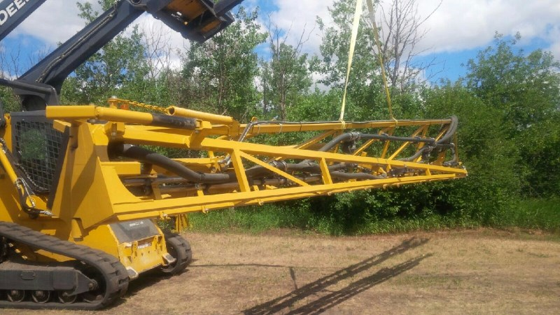 RoGator 100' Sprayer Booms For Sale