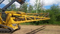 Sprayer Booms For Sale RoGator 100'