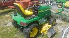 Riding Mower For Sale:  John Deere 425