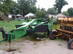 Mower Conditioner For Sale 2006 John Deere 530