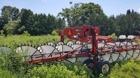 2014 H&S hd11 Hay Rake For Sale