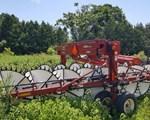 Hay Rake For Sale: 2014 H&S hd11