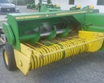 Baler-Square For Sale: John Deere 328