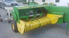 Baler-Square For Sale:  1992 John Deere 328