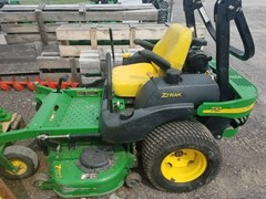 Riding Mower For Sale:  2006 John Deere 737