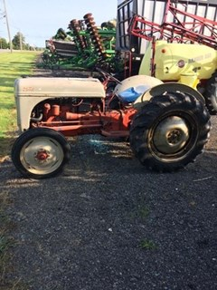 Tractor For Sale 1950 Ford 8N , 25 HP